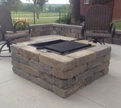 8 Unique Tips Can Change Your Life: Fire Pit Bowl Outdoor fire pit backyard table.Fire Pit Wall Built Ins curved fire pit seating. Fire Pit Gravel, Cinder Block Fire Pit, Sunken Fire Pits, Concrete Fire Pits, Cinder Blocks, Gazebo With Fire Pit, Outside Fire Pits, Fire Pit Backyard, Fire Pit Wall