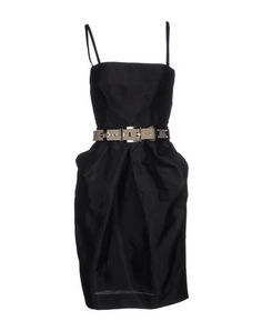 DOLCE & GABBANA Short Dress. #dolcegabbana #cloth #dress