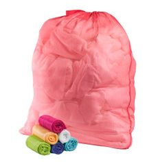 The Container Store - Mesh Laundry Bag