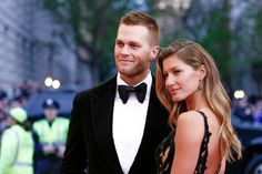 Meet Tom Brady and Gisele Bündchen's Dishy Chef - Daily Front Row - http://fashionweekdaily.com/meet-tom-brady-gisele-bundchens-dishy-chef/