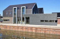 architectuur mansardekap - Google zoeken