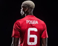 Paul Pogba Manchester United 6