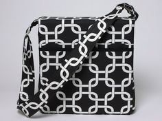 Another GCN favorite is Stylishly Practical Designs' great coupon binder bags!