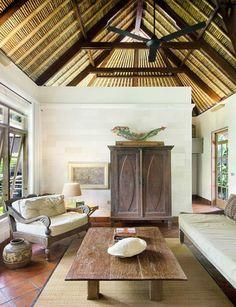 Ubud, Bali (Baobab Interiors)