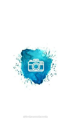10 blue splash covers - Free Highlights covers for stories highlight covers blue Instagram Logo, Prints Instagram, Instagram Symbols, Instagram Frame, Free Instagram, Instagram Story Ideas, Photo Instagram, Instagram Feed, Snapchat Logo