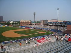 Frawley Stadium - Wilmington, Delaware Delaware Bay, Wilmington Delaware, Small Wonder, Where The Heart Is, Newcastle, Deli, Places Ive Been, Beautiful Places, Places To Visit