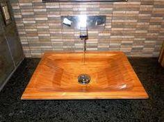 Картинки по запросу wooden sink buy