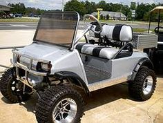 1958 corvette body golf cart golf cart pinterest golf carts a golf cart lift kit customizes a golf cart with several different sizes of lift kits ranging from 3 8 customgolfcarts solutioingenieria Gallery