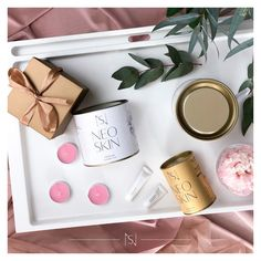 Упаковка для косметики NEO SKIN Cosmetics, Paper Board