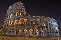 Rome --  10 day in Italy starting in Rome.  What great memories that autumn of 1989...