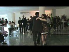 Dança Myrthes - Seu Aniversário de 50 Anos