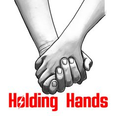 Learn how to draw holding hands with the following simple step by step instructions. We will guide you thru the steps in a unique, but effective way!