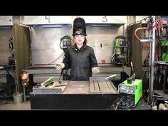 #WELDING PROJECTS DIY TOOLS Welding Gear, Welding Crafts, Welding Projects, Diy Projects, Metal Projects, Welding Supplies, Diy Tools, Metal Working, Challenges