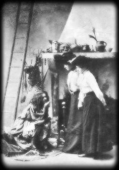 sabbat in paris Witches