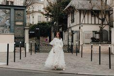 Collection Bohème Rock par David Purves - Robes de mariée | Photographe : Baptiste Hauville de You Made My Day - Photography | Donne-moi ta main - Blog mariage
