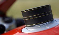 Woolf, il braccialetto per riders contro la guida pericolosa.