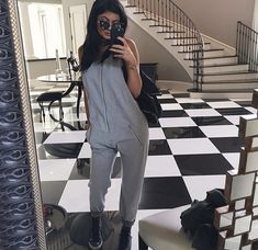 Kylie Jenner wears another not so age appropriate look
