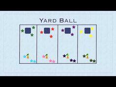 Physical Education Games - Yard Ball - YouTube
