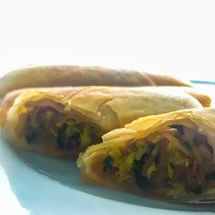 Spring rolls Vegan Kitchen, Spring Rolls, Free Food, Online Marketing, Ethnic Recipes, Egg Rolls, Internet Marketing, Chinese Egg Rolls