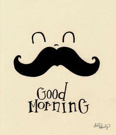 Good morning - www.dirtyharry.es Idea per a calcar