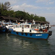 Pulau Ubin, Singapore: how to get there, what to see, do and more