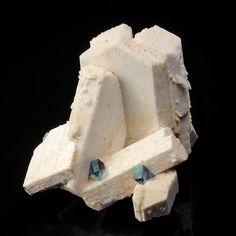 Fluotite Erongo, Namibie