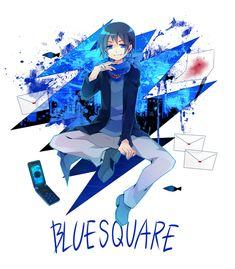Tags: Anime, Fanart, Pixiv, Durarara!!, Kuronuma Aoba