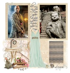 """""""38.Azim - The 50 Vampire Chronicles Theme Challenge"""" by fashionqueen76 ❤ liked on Polyvore featuring Safavieh, Dolce&Gabbana, Marchesa, Ancient Greek Sandals, Home Decorators Collection, Miss Selfridge, DaVonna, Shabby Chic, WallPops and Dana Rebecca Designs"""