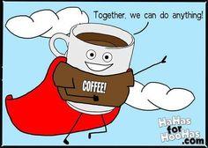 Cartoon – The Worley Gig Coffee Talk, Need Coffee, Coffee Shop, Coffee Lovers, Coffee Break, Morning Coffee, Cappuccino Coffee, Coffee Coffee, Coffee Girl