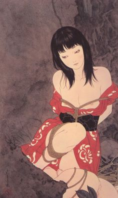 Takato Yamamoto - In the mist forgot to up this few nights ago..maybe last night..i'm too tired