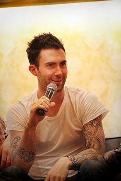 """Adam Levine will exit """"The Voice"""""""