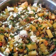 Briami (görög zöldséges egytálétel) Recept képpel - Mindmegette.hu - Receptek