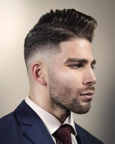 18 Best Low Fade Comb Over Haircuts in 2020