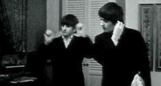 DANCE RINGO, DANCE!