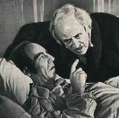 """Whether it be as old as the 1951 version of """"A Christmas Carol"""" with Alastair Sim which is celebrating it's 60th anniversary, or as new as Disney's..."""