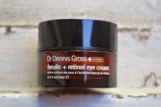 Caroline Hirons: Dr Dennis Gross Ferulic + Retinol Eye Cream