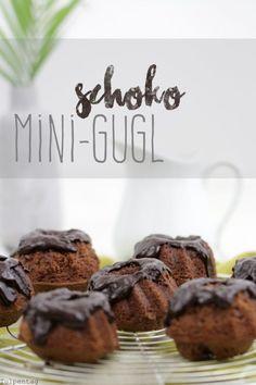 Schoko Mini-Gugl (Gastbeitrag)