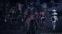 Bald ist es soweit, die letzte Phase der geschlossenen Beta des MMORPGs Final Fantasy XIV: A Realm Reborn startet heute und läuft noch bis zum 15. Juli 2013. Danach wird eine offene Beta Phase starten und dann am 27. August kommt der Release für den PC und für die PS3. Die Xbox Spieler gehen...    Kompletter Artikel: http://final-fantasy-xiv-a-realm-reborn.mmorpg.de/news/final-fantasy-xiv-letzte-phase-der-closed-beta-gestartet/