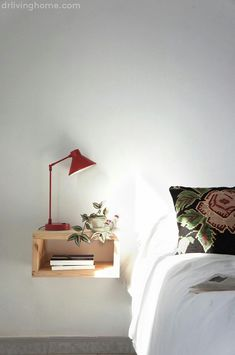 Modern Nightstand Ideas from the Master Bedroom Collection Modern Nightstand Ideas from the Master Bedroom Collection<br> The best of luxury nightstands and bedside tables in a selection curated by Boca do Lobo to inspir. Unique Bedside Tables, Floating Nightstand, Nightstand Ideas, Unique Nightstands, Shelf Nightstand, Bedside Table Ideas Diy, Bed Side Table Ideas, Bedside Table Styling, Floating Table