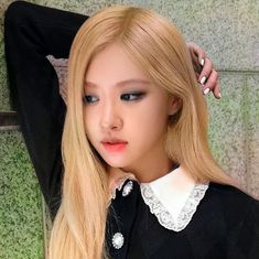 Rose Photos, Blackpink Photos, Yg Entertainment, Korean Celebrities, Celebs, Tumbrl Girls, Rose Icon, Rose Park, Popular Girl