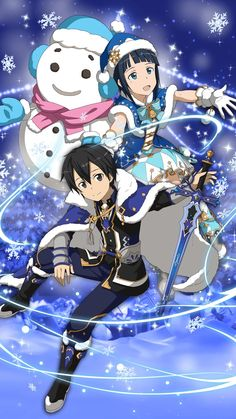 snowfall_banner_mobile_wallpaper___sao_md_by_kaz_kirigiri-dby2w2m.png (670×1191)