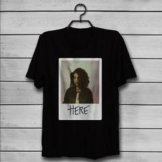 Alessia Cara Here Custom T-Shirt Tank Top Men and Woman