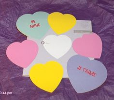 FABULOUS VALENTINE MAILER by SouthamptonCreations on Etsy, $3.00