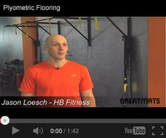 We have awesome flooring for aerobics including PX90 and Zumba!  Don't just take our word for it.  Watch this!  www.greatmats.com