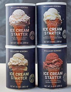 Delicious ice cream starters http://rstyle.me/n/kdmhhnyg6