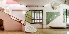 Neem een kijkje in dit waanzinnige theater in Barcelona