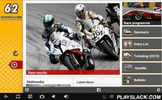 Macau GP (tablet Version)  Android App - playslack.com , The annual Macau Grand Prix is an exciting, enticing high-speed thrills and spills, where the motorsport superstars of today and tomorrow do battle on the legendary Guia street circuit. The Formula 3 Macau Grand Prix – the FIA F3 Intercontinental Cup, the Macau Motorcycle Grand Prix, Guia Race of Macau, the Macau GT Cup and other races will have you on the edge of your seat, all share star billing on the packed programme. If you have a…