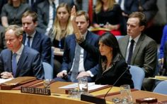 The original title: General Assembly will open an emergency meeting on the issue of Jerusalem, reputation will remember the United States against the country  The original title: General Assembly will open an emergency meeting on the issue of Jerusalem, reputation will remember the United...