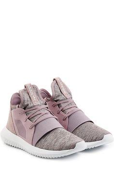 Tubular X Sneakers detail 0