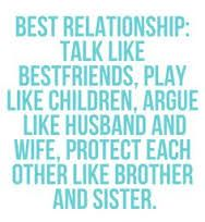 brother and sister quotes when fighting - Google Search